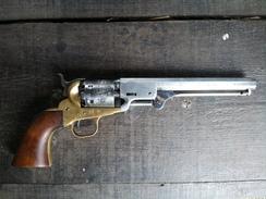 Réplique Colt 1851 Catégorie D2 - Decorative Weapons