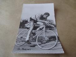 Cp G Saint - Radsport