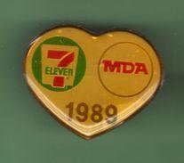 ELEVEN MDA 1989 *** 0074 - Automobile - F1