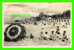 Scheveningen, NETHERLAND  - GRAVENHAGE - DEEN HAGG -  UIT SCHEVENINGEN - ANIMATED - TRAVEL IN 1952 - - Scheveningen