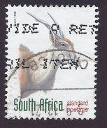 1998 - Common Eland (Taurotragus Oryx) - Mi:ZA 1150BA  - Used - Sud Africa (1961-...)