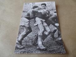 Cp  Celaya Michel - Rugby