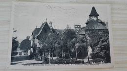 NACQUEVILLE - HOTEL DU VILLAGE NORMAND - Altri Comuni