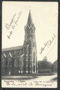 +++ CPA - REMERSDAEL - Eglise - Kerk  // - Voeren