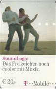 Österreich  Phonecard  Sound Loge - Oesterreich