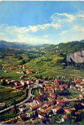 Mori - Trento - Panorama - Formato Grande Viaggiata - Trento