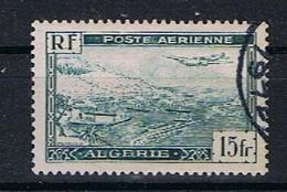 Algerije Y/T LP 3 (0) - Luchtpost