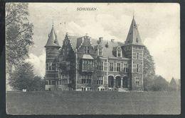 +++ CPA - SCHUELEN - SCHULEN  // - Herk-de-Stad