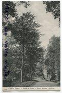 - Vallée Du Doubs - Route  Baume à Hyévre,  épaisse,  édition O. Janier, Rare, Non écrite, TTBE Scans. - France