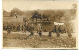 ALLEMAGNE - Camp De Concentration D'OHRDRUF - CARTE PHOTO - Militaires - Non Classés