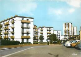 """CPSM FRANCE 94 """"Maisons Alfort, Cité Des Planètes"""" - Maisons Alfort"""