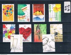 Australia 2016 Love To Celebate 10val Sheeet  F/used AA813 - Used Stamps