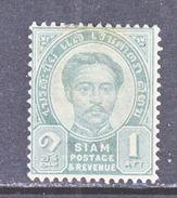 SIAM   11    * - Siam