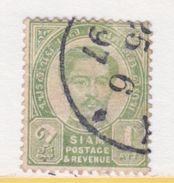 SIAM   11    (o) - Siam