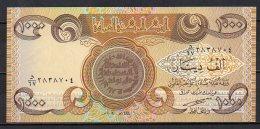 518-Iraq Billet De 1000 Dinars 2003 Neuf - Iraq