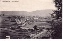 Tavannes Vu De Pierre-Pertuis - BE Berne