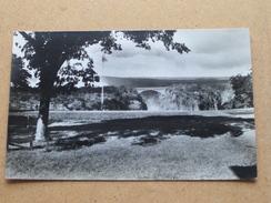 Victoria Falls / The View Of The Hotel Verandah () Anno 19?? ( Details Zie Foto´s ) !! - Zimbabwe