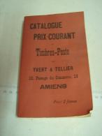 Liv. 103. Ancien Catalogue Yvert & Tellier. 1897 - France