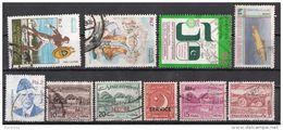 Lotto A26 Pakistan Selezione Francobolli Usati Used Lot - Pakistan