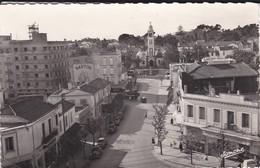 ALGERIE---EL-BIAR--avenue Du Maréchal Bugeaud---voir 2 Scans - Andere Städte