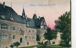 ALLEMAGNE / DEUTSCHLAND - Alzey : Grossherzogl. Amtsgericht - Alzey