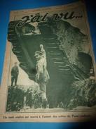 1917 J'AI VU: Passchendaele;Courtecon;British à Staden;Les Femmes Valent Les Hommes (Miss Drysdale,Lady Swetenham, Etc) - Revistas & Periódicos