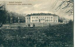 60 - Carlepont : Château - France