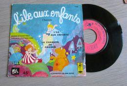 Casimir – L'île Aux Enfants - Enfants