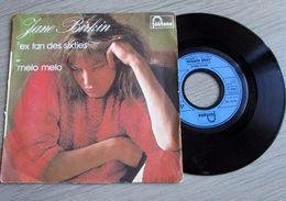 Jane Birkin - Ex Fan Des Sixties - Disco, Pop