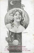 ILLUSTRATEURS.    BRAUN W.   LOT DE 5  CARTES - Braun, W.