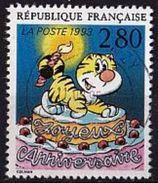 FRANKREICH Mi. Nr. 2984 A O (A-4-40) - Frankreich
