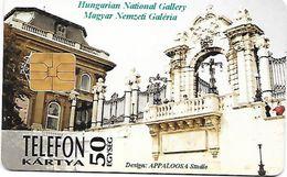 HONGRIE  50U - Hongrie