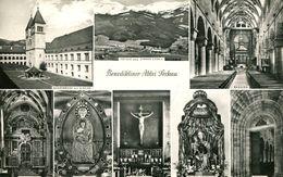 Benediktiner-Abtei Seckau 1958 (000990) - Seckau