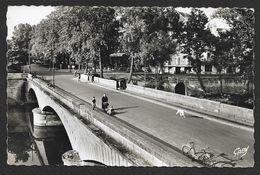 VILLEFRANCHE De ROUERGUES Le Pont Neuf (Gaby) Aveyron (12) - Villefranche De Rouergue