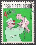 Tschechien  (1999)  Mi.Nr.  231  Gest. / Used  (8fi01) - Tschechische Republik