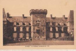D61 -   Ranes - Le Château Construit En 1719     : Achat Immédiat - France
