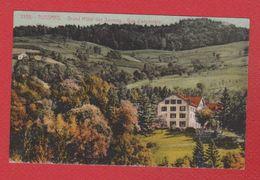 Bussang  -- Grand Hôtel Des Sources - Bussang