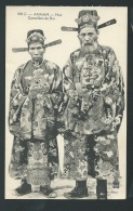Annam - Hué - Conseillers Du Roi    Odh08 - Vietnam