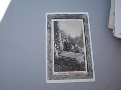 Tobolsk, Grave Bashmakova - Russia