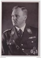 """DT- Reich (002138) Propaganda Sammelbild Deutschland Erwacht"""""""" Bild 58, Der Chef Des Stabes Victor Lutze - Briefe U. Dokumente"""