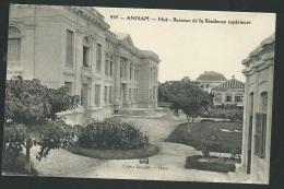 Annam - Hué -  Bureaux De La Résidence Supérieure     - Odh38 - Vietnam