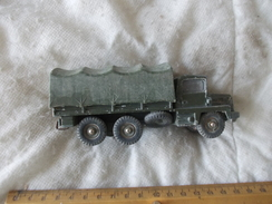 Dinky Toys Berliet Gazelle Made In France Meccano N° 824 - Altri