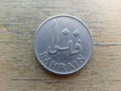 Bahrain  100 Fils  1965  Km 6 - Bahrain