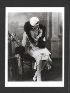 VERY NICE LADY - MY CORSAGE 1931 - 6½ X 4¾ Po - 16½ X 12 Cm - PHOTO JAMES VAN DER ZEE - Autres