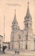 ¤¤  -  148  -  LES ESSARTS  -  L'Eglise    -  ¤¤ - Les Essarts