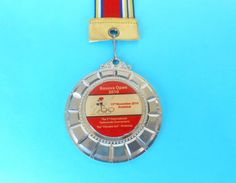 KOSOVO OPEN 2010. - 2nd INTERN. TAEKWONDO TOURNAMENT Silver Medal ** Tae-kwon-do * Korea Martial Arts * Kosova Prishtine - Martial Arts