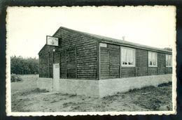 Op - Glabbeek (Opglabbeek)  :  Sint - Lambertus - Opglabbeek