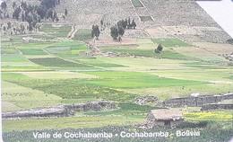 USATA-BOLIVIA - Bolivia