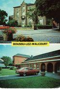 Boussu-LEZ-WALCOURT-MULTIVUES - Froidchapelle