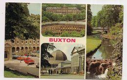 Buxton - Royaume-Uni